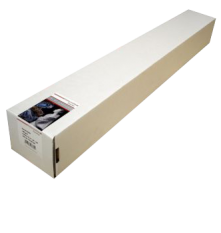 "CLEARANCE :: Hahnemuhle GLOSSY Fine Art Paper PHOTO RAG SATIN 310gsm 44"" Roll-12M"