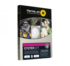 Permajet OYSTER Instant Dry 271gsm Photo Paper A3 50 sheets