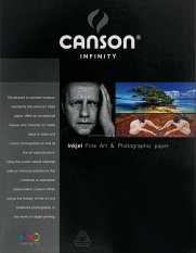 Canson High Resolution A4 110gsm 50 sheets