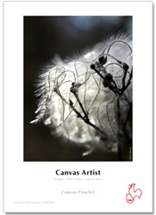 Hahnemuhle Archival Digital Inkjet Canvas Artist 340