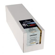 "CANSON INFINITY BARYTA PRESTIGE 340GSM - BARYTA GLOSS 24"" x 10' 0,610 x 3,05m Sample roll - 3"" (7.62cm) Core36' x 50' 0,914 x 15,24m 1 roll - 3"" (7.62cm) Core"