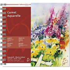 Hahnemuhle Traditional Fine Art Cartnet Aquarelle