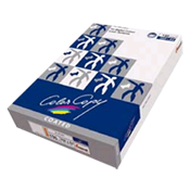 Mondi office paper 'Color Copy' Coated Silk 200 gsm A4 210-297 1500 sheets