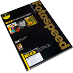 Fotospeed Digital Fine Art and Photo Inkjet PaperFS Test Pack - 14 Sheets A4
