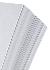 Inkjet Photo Fine Art office letterhead and other papers