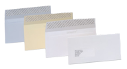 ZANDERS ZETA MATCHING ENVELOPES