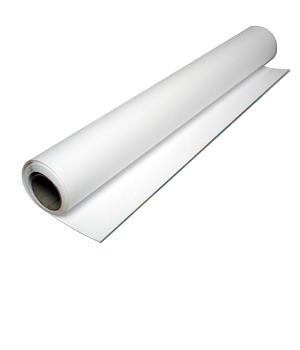 Somerset Enhanced Radiant White Velvet 17 inch (432mm)x10m 255g Roll