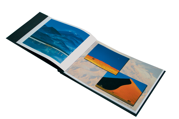 Hahnemuhle Archival Digital Inkjet Photo Albums