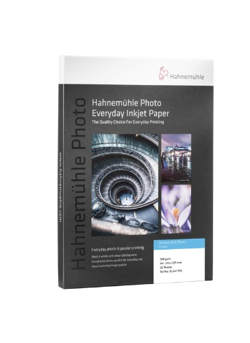 Hahnemuhle Digital Photo PHOTO LUSTRE 260gsm A4 25 sheets