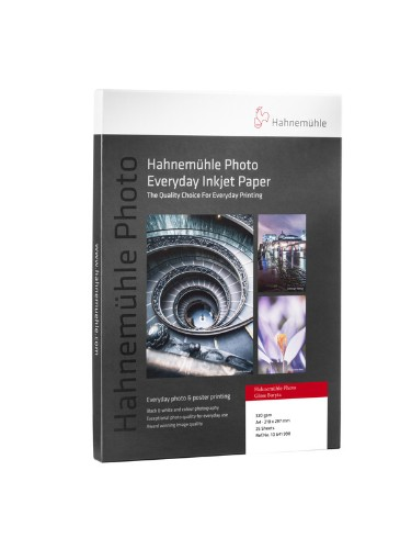 Hahnemuhle Photo Gloss Baryta A4 Box