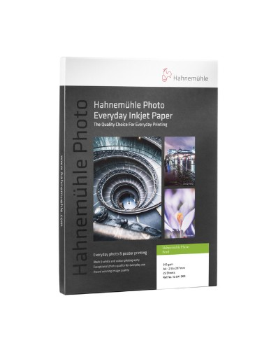 Hahnemuhle Digital Photo PHOTO PEARL 310 A4 25 sheets