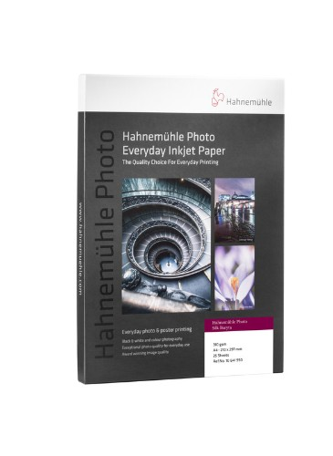 Hahnemuhle Photo Silk Baryta 310 A3+ 25 Sheets