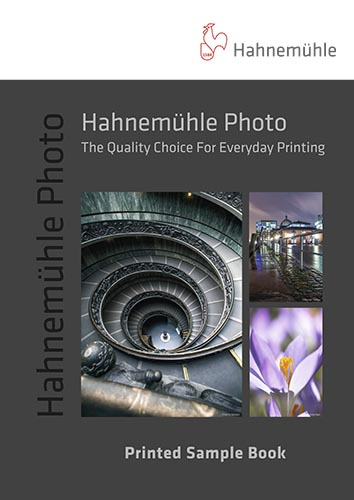 Hahnemuhle Digital A4 Trial Pack - PHOTO MEDIA 10 Sheets