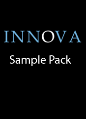 Innova Fine Art and Canvas Trial Pack