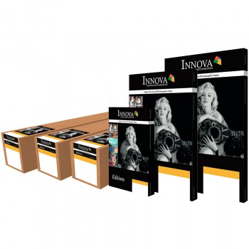 Exhibition Photo Baryta 310gsm - A3 25 sheets