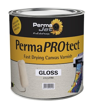 PERMAPROTECT Varnish Gloss 2.5l