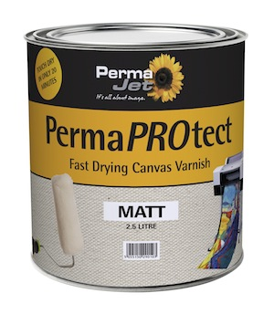 PERMAPROTECT Varnish MATT 2.5l
