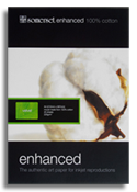 NEW Archival Digital Inkjet Paper Somerset Enhanced Radiant White SATIN 330 gsm