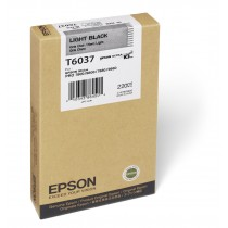 Epson Stylus Pro 7800/ 7880/ 9800/ 9880 220ml Light Black ink cartridge