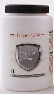 Hahnemuhle MATT 1L single can