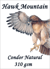Hawk Mountain CONDOR NATURAL Fine Art Inkjet Photo Paper