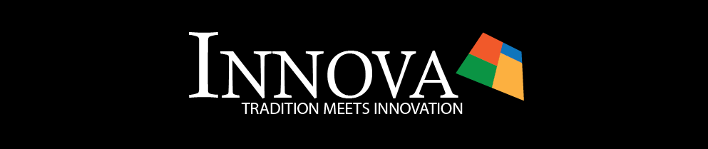 NEW : Innova Editions Range