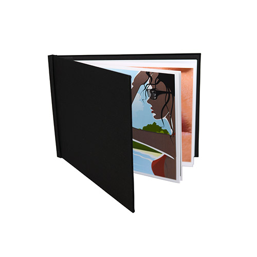 Pinchbook (Without Window) Photo Books