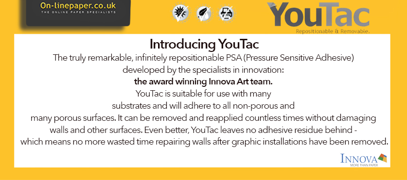 YouTac By Innova