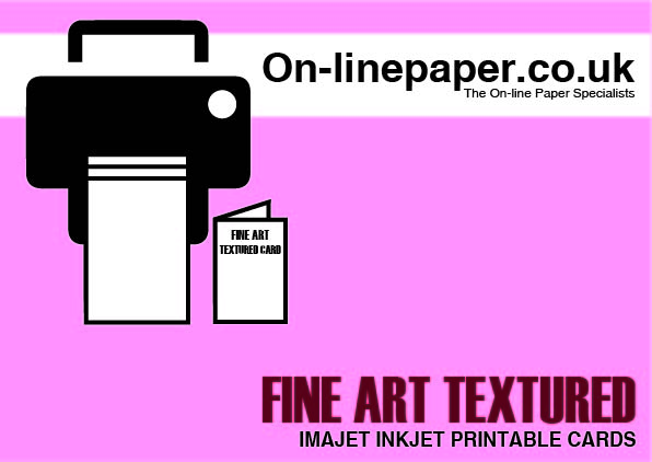 ImaJet Fine Art Textured Cards