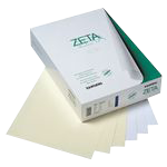 ZANDERS ZETA Office Office Letterhead, Copier and Printer Papers Paper LAID