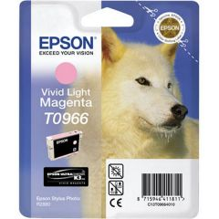 Epson Stylus Photo R2880 UltraChrome K3 VM Ink - 13ml - Vivid Light Magenta