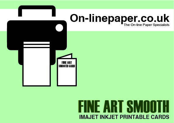 Imajet Fine Art Cards