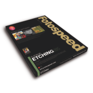 Fotospeed Platinum Etching 285 A4 25 Sheets