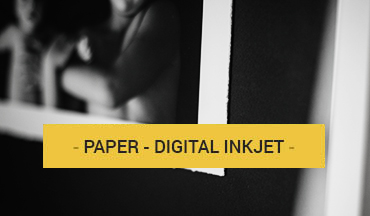 second 1 Paper Digital Inkjet