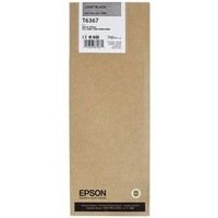 Epson Stylus Pro 7890/ 7900/ WT7900/ 9890/ 9900 K3 HDR Light Black 350ml ink cartridge