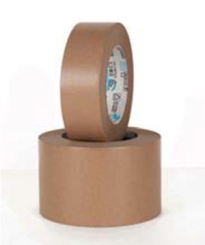 75mm Brown Frame Backing Tape